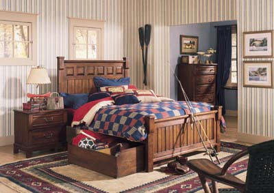 Lexington Furniture On Bedroom Furniture By Lexington Home Brands